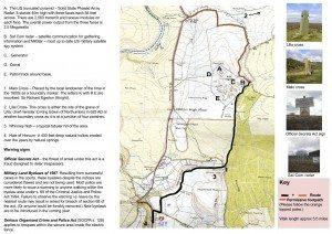 Fylingdales walk leaflet FINAL INSIDE